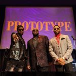 Prototype (feat. Raheem DeVaughn & Robert Glasper) - Single