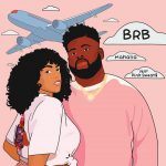 BRB (feat. Pink Sweat$) - Single