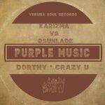 Purple Music - Single